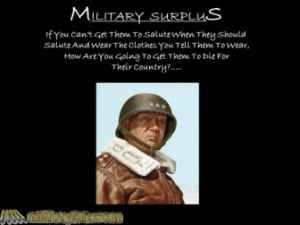 military-surplus-patton-salute-discipline-military-army-military-funny ...