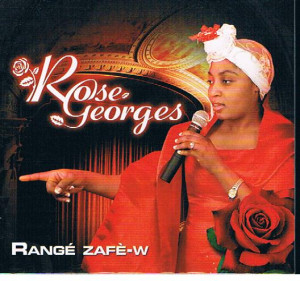ROSE GEORGE RANGE ZAFE 39 W