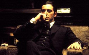 Al Pacino starring in The Godfather: Psychiatrists in Italy have ...