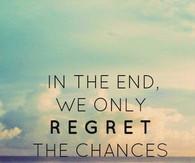 Regret Quotes Pictures