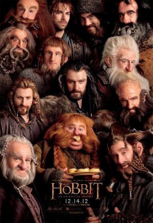 The Hobbit An Unexpected Journey (2012) DVDScr