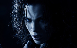 Movie - Underworld: Evolution Underworld: Awakening Wallpaper