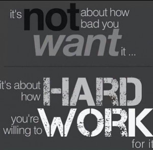 work pays off quotes hard work pays off in the your hard work will ...