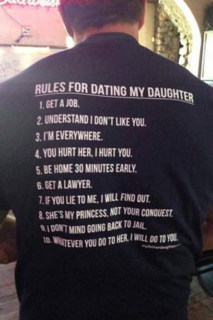 Italian dating rules