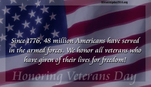 Happy veterans day quotes 2014 veterans day quotes wallpaper download