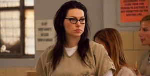 Laura Prepon breaks silence on 'Orange is the New Black' season 2
