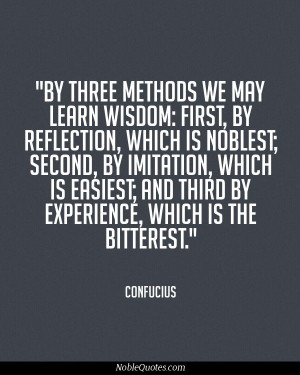 Confucius Quotes | http://noblequotes.com/