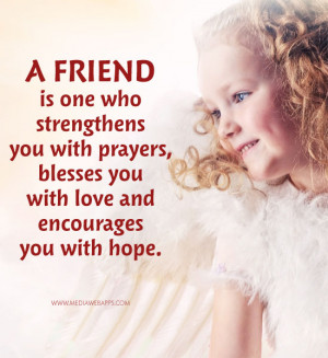 quotes for friends prayer quotes for friends quotes about unspoken ...