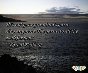 Grandmas Quotes