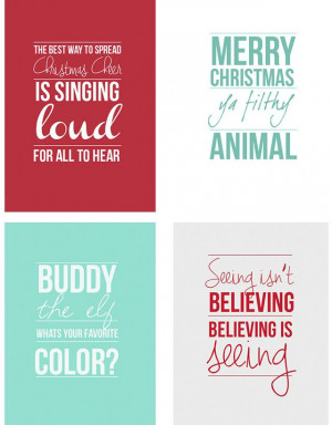 Free HOLIDAY MOVIES BEST QUOTES at Home Coming