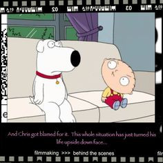 For Avery. Our only Family Guy Quote I know. Ha Family Guy Upside down ...