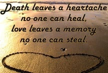Messages and Bereavement Quotes / Words of Sympathy and Quotes ...