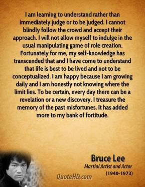usual manipulating game of role creation. Fortunately for me, my self ...