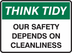 cleanliness quote 2