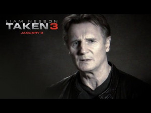Liam Neeson might endorse your particular set of skills...on LinkedIn