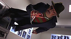 Wes Craven- - horror-movies Photo