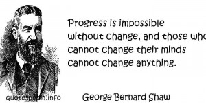 Famous quotes reflections aphorisms - Quotes About Hope - Progress is ...