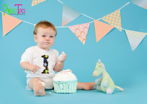 Baby Girl Turning One Quotes Archives - Greeting Zone