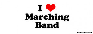 Related Pictures marching band quotes love