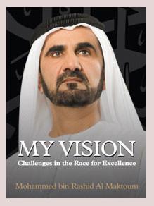 Quotes by Mohammed Bin Rashid Al Ma
