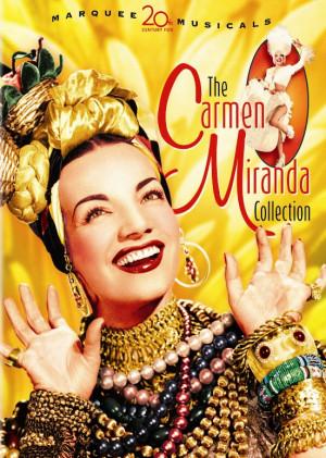 Carmen Miranda (9 February 1909 August 1955)