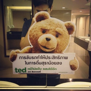 Ted Bear Movie