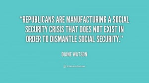 Republicans are manufacturing a Social Security crisis that does not ...