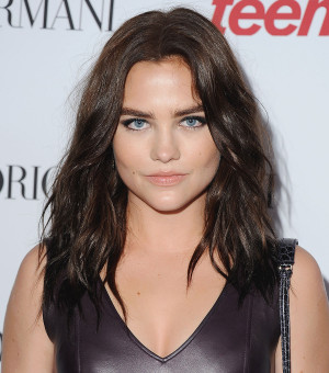 Maddie Hasson attends 12th Annual Teen Vogue Young Hollywood Party