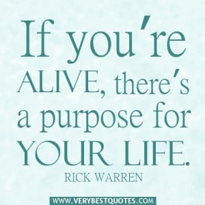 knowing your purpose quotes quotesgram