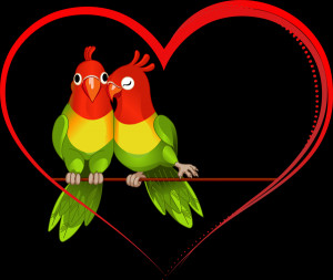 Love Symbols clip Art