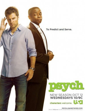march 2012 titles psych psych 2006
