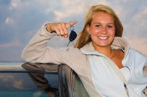 The Myth About Car Insurance for Teenage Girls