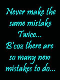 mistakes - funny quotes stills