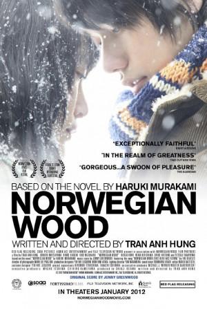 Tran Anh Hung's film of Haruki Murakami's NORWEGIAN WOOD: sex, love ...