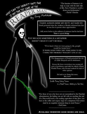 Reaper Man Death Quotes