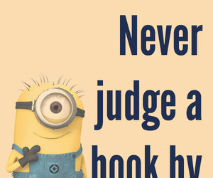 in collection: Minion Quotes