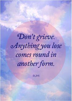 Quote Rumi Graphic Created