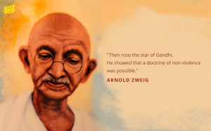 16 Quotes On Mahatma Gandhi By Some Of The World's Most Famous Men ...