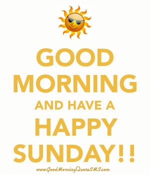 trends good morning happy sunday image british good morning greet good ...
