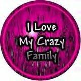 "... Crazy Italian Famiglia from NJ"". Hope you enjoy ~ Ciao Bellas"
