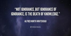 ignorance is 246814 ignorance quotes jpg ignorance quotes ignorance ...