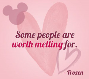 ... are worth melting for.