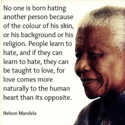 Nelson Mandela: Reconciliation And Forgiveness Was His Motto