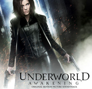 Underworld: Awakening Soundtrack Cover