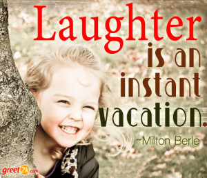 Laughter Quotations