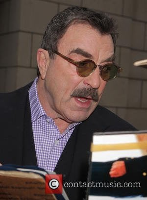 Tom Selleck Quotes | Contactmusic.com