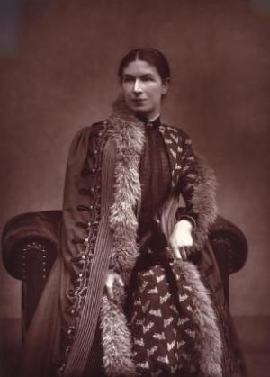Mary Augusta
