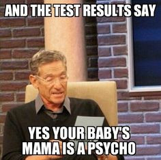 crazy baby mama more laughing baby daddy so true truths funny stuff ...