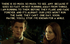 Funny Doctor Who Quotes Matt Smith Quote6. '