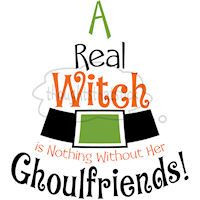 quotes about witches on brooms halloween fall vinyl wall lettering ...